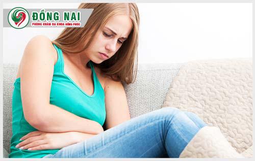 Đau bụng dưới ở nữ là dấu hiệu của những căn bệnh nào?