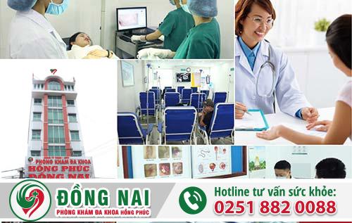 Địa chỉ điều trị bệnh phụ khoa an toàn cho nữ giới