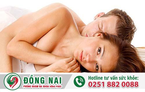 Địa chỉ khám phụ khoa ở Bình Thuận tốt nhất