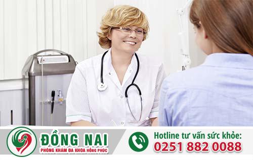 Địa chỉ phá thai an toàn nhất tại huyện Long Khánh