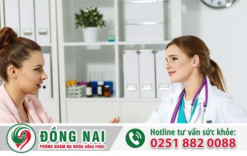 Địa chỉ phá thai ở huyện Định Quán bạn nên đến