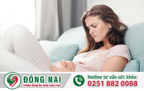 Phòng khám phụ khoa ở Đồng Nai