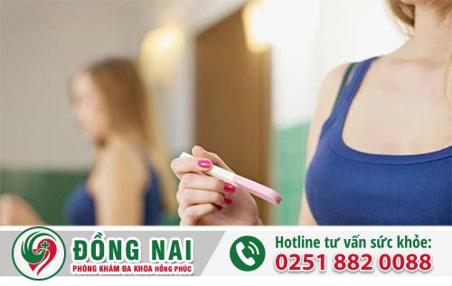 Những địa chỉ phá thai tốt nhất tại huyện Thống Nhất