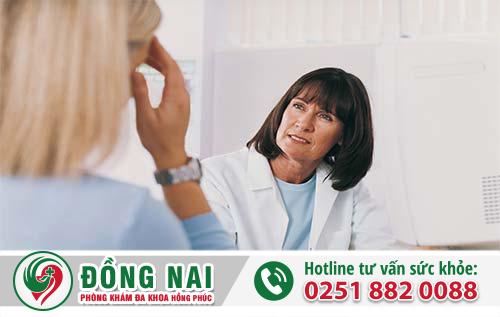 Phòng khám phá thai an toàn nhất tại huyện Long Thành