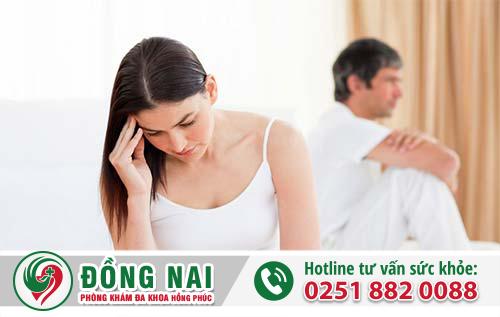 Phòng khám phá thai an toàn nhất tại huyện Nhơn Trạch