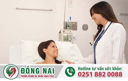 Phòng khám phá thai an toàn nhất tại huyện Nhơn Trạch ?