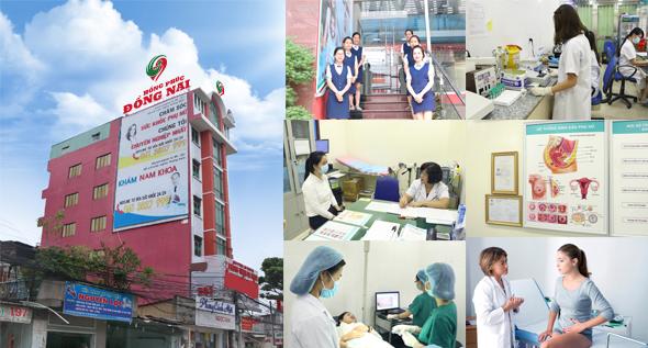 Đa khoa Hồng Phúc là địa chỉ phá thai an toàn bằng thuốc đáng tin cậy tại Biên Hòa Đồng Nai
