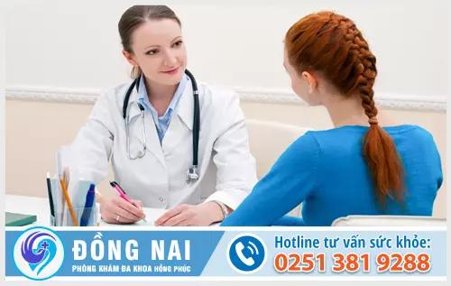 Địa chỉ khám phụ khoa tại huyện Tân Phú tốt nhất