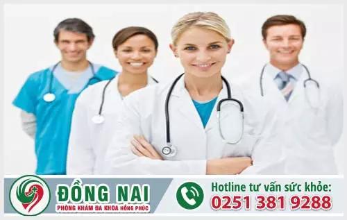 Địa chỉ khám chữa viêm phụ khoa uy tín, chất lượng