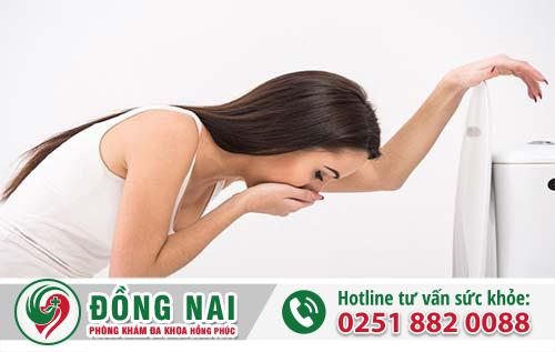 Địa chỉ phá thai ở huyện Tân Phú